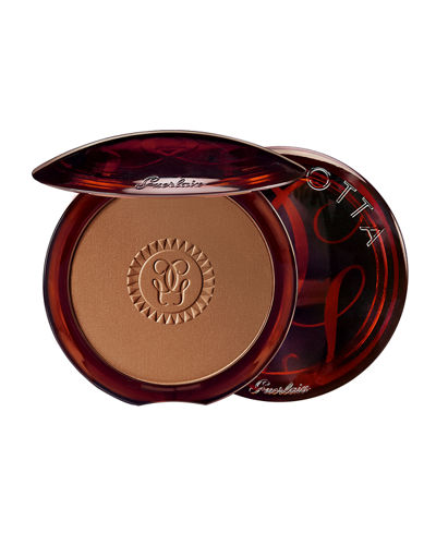 Terracotta Original Bronzing Powder