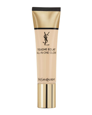 Touche Eclat All-In-One Glow Tinted Moisturizer SPF 23