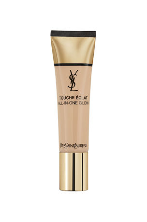 Yves Saint Laurent Beaute Touche Eclat All-In-One Glow Tinted Moisturizer SPF 23