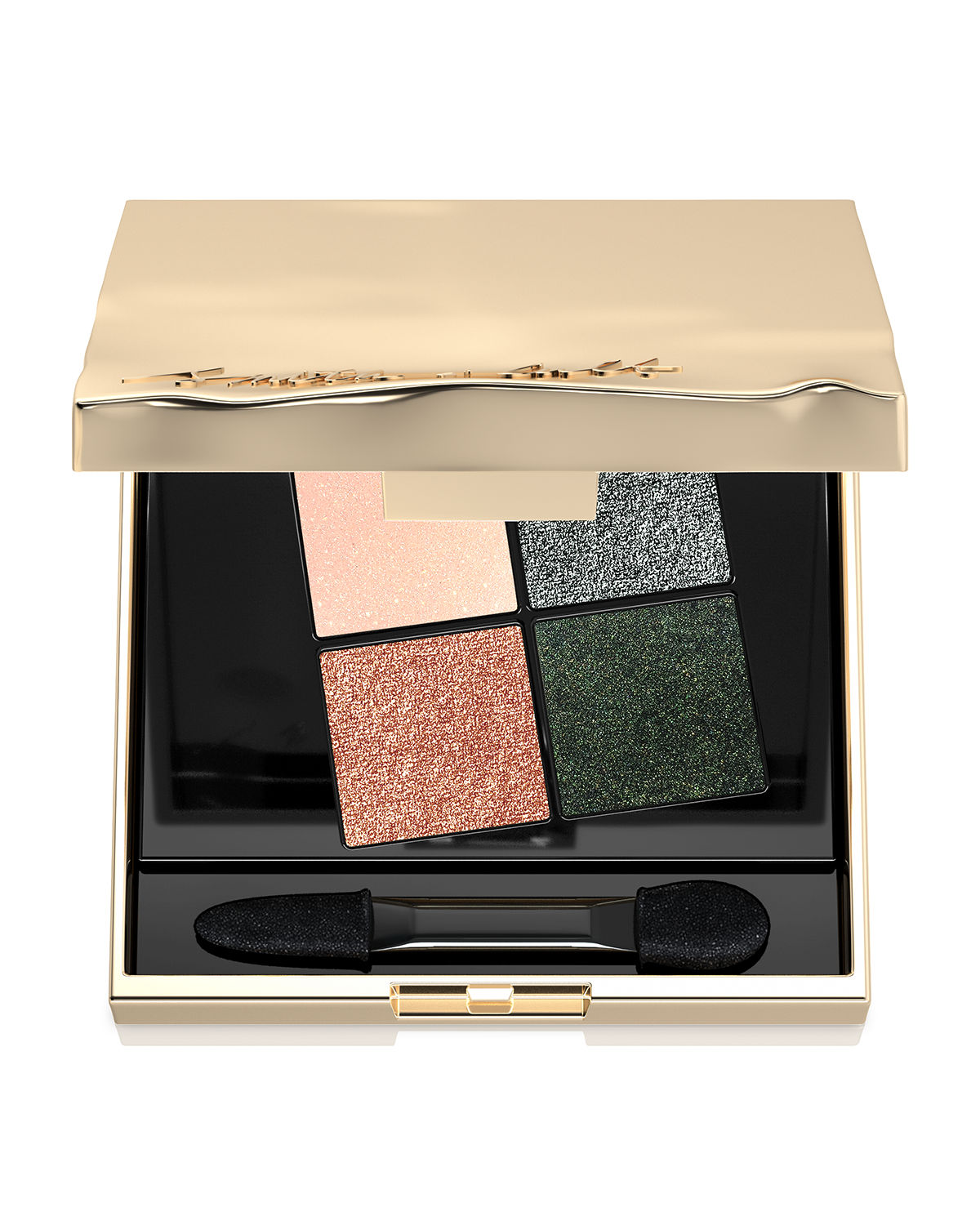 Book of Eyes Palette
