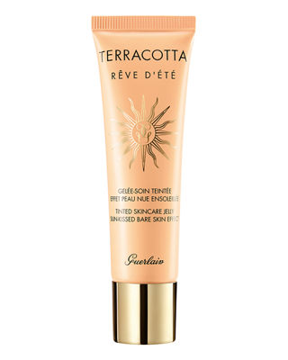 Image 1 of 2: Terracotta Tinted Skincare Jelly, 1.0 oz./ 30 mL