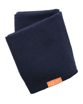 Lisse Luxe Hair Towel