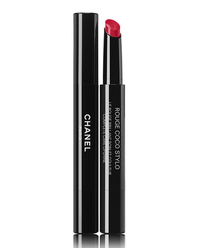 <b>ROUGE COCO STYLO</b><br> COMPLETE CARE LIPSHINE