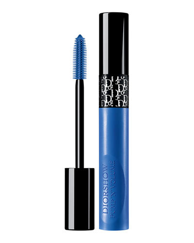 Pump'N'Volume Mascara