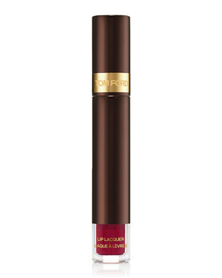 TOM FORD Lip Lacquer ?? Liquid Metal