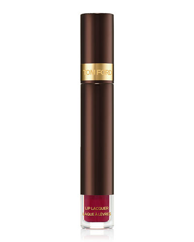 Lip Lacquer – Liquid Metal