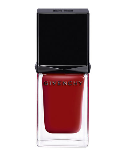 Nail Lacquer, Le Vernis Collection
