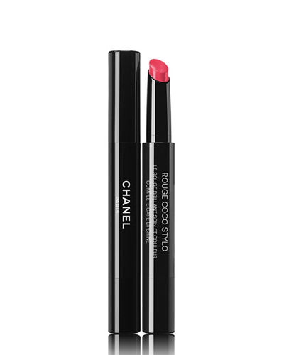 <b>WHITENING COLLECTION – ROUGE COCO STYLO</b><br>COMPLETE CARE LIPSHINE