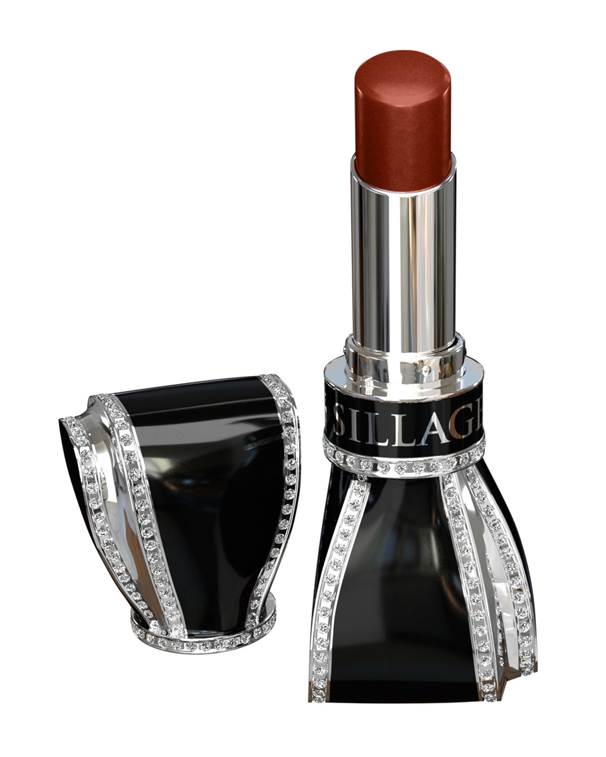 House Of Sillage Exclusive Diamond Lip Color Refill