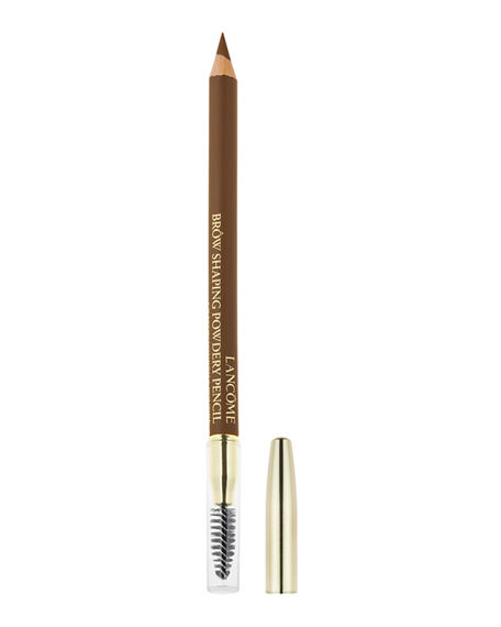 Image 1 of 3: Lancome Brow Shaping Powdery Pencil