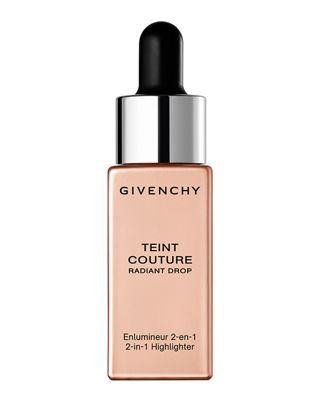 GIVENCHY TEINT COUTURE RADIANT DROP LUMINIZER, 0.5 OZ./ 15 ML