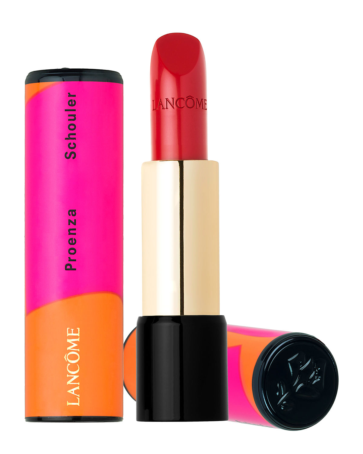 Proenza Schouler for Lanc & #244me L'Absolu Rouge Lipstick - CHROMA COLLECTION