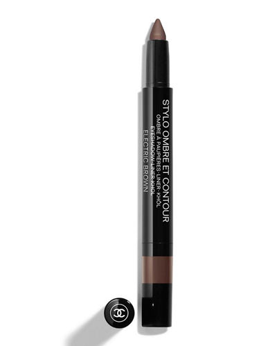 <b>STYLO OMBRE ET CONTOUR</b><br>EYESHADOW &#150 LINER &#150 KH&#212L