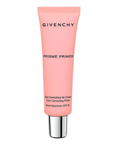 Givenchy Prisme Primer, Color-Correcting and Mattifying