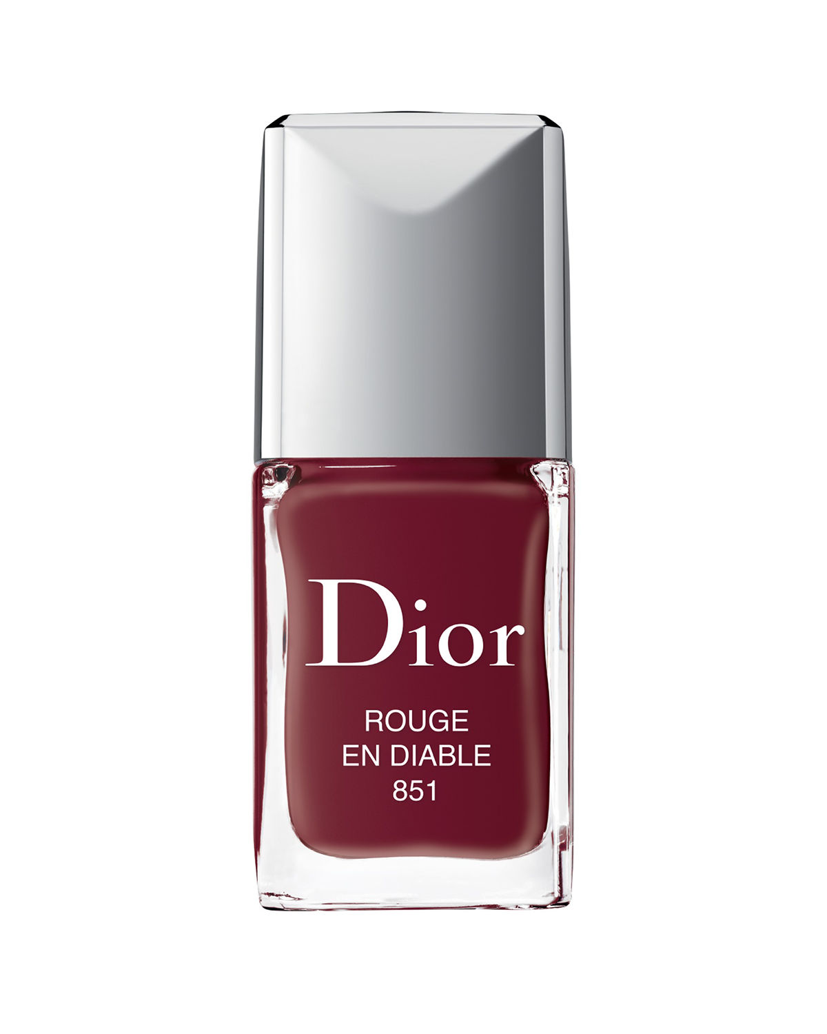 Limited Edition Dior Vernis Nail Polish
