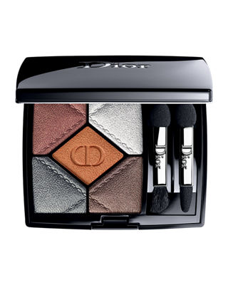 Dior Limited Edition 5-Couleurs Eyeshadow Palette