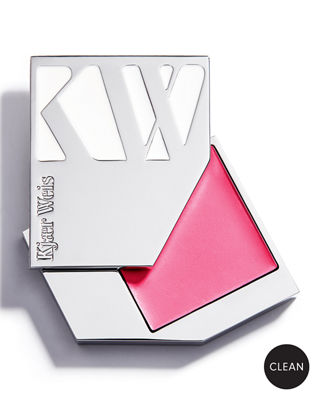 Kjaer Weis Cream Blush Makeup Compact