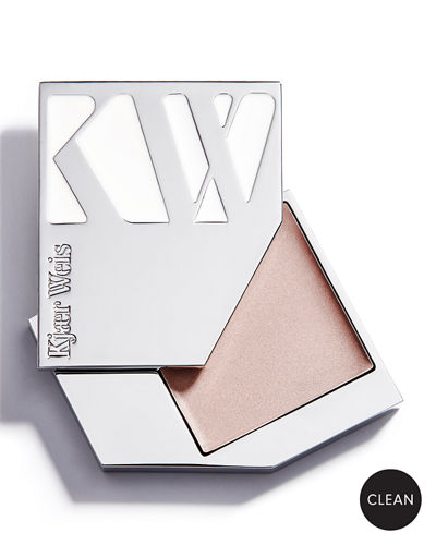 Highlighter Makeup Compact