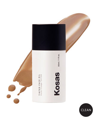 KOSAS COSMETICS Tinted Face Oil in 07