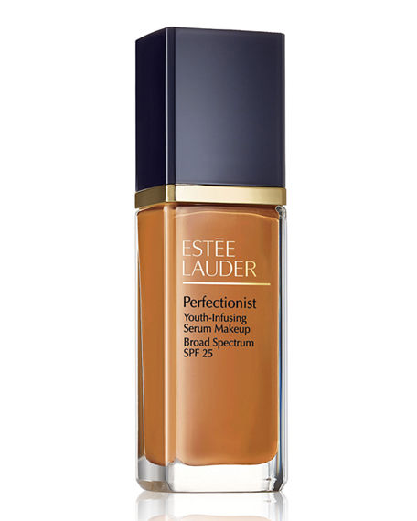Estee Lauder 1oz. Perfectionist Youth-Infusing Makeup Broad Spectrum SPF 25