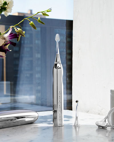 Supersmile Zina45™ Sonic Pulse Toothbrush