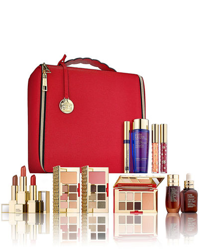 Blockbuster Set, Only $68 With Any $45 Estee Lauder purchase ($440 Value)