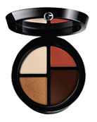 Giorgio Armani Eyes To Kill Quad Eyeshadow Palette