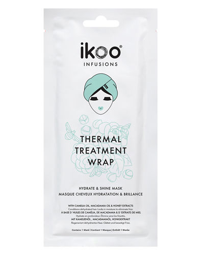 ikoo Infusions - Thermal Treatment Wrap, 1.2 oz./ 36 mL