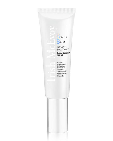 Trish McEvoy 1.8 oz. Beauty Balm Instant Solutions SPF 35