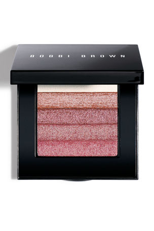 Bobbi Brown Shimmer Brick Compact for Eyes & Face