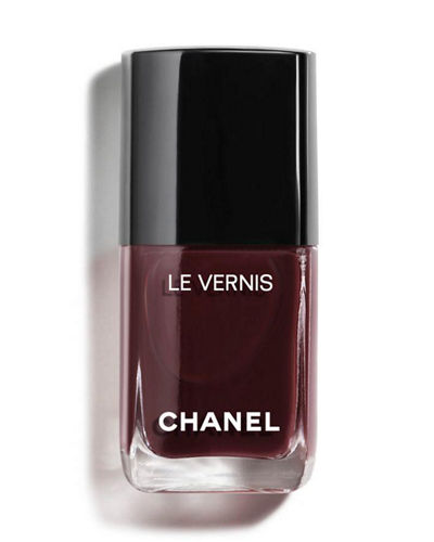CHANEL <b>LE VERNIS<br></b>LONGWEAR NAIL COLOUR