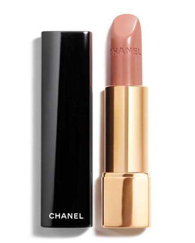 CHANEL <b>ROUGE ALLURE - LE ROUGE COLLECTION</b><br>Intense Long-Wear Lip Colour