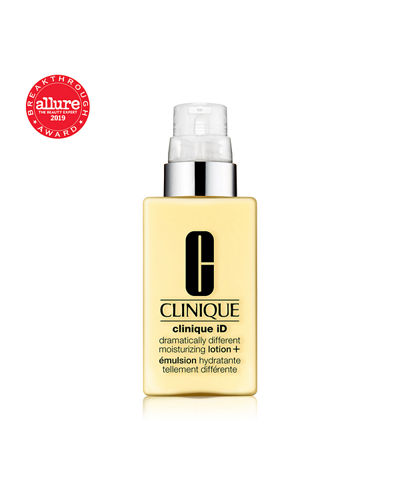 Clinique iD: Moisturizer + Concentrate for Uneven Skin Tone