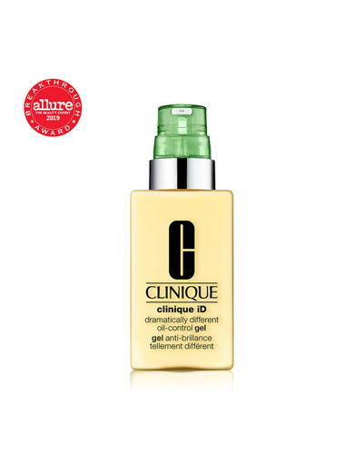 Clinique iD: Moisturizer + Concentrate for Irritation