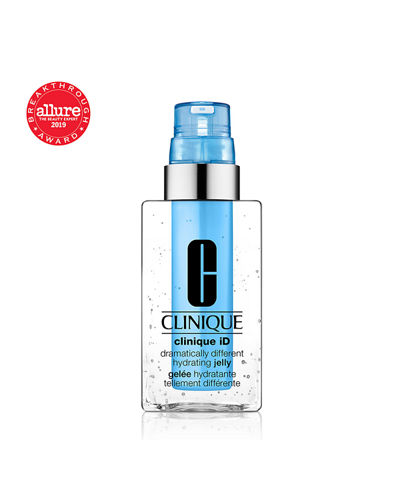 Clinique iD: Moisturizer + Concentrate for Pores & Uneven Skin Texture