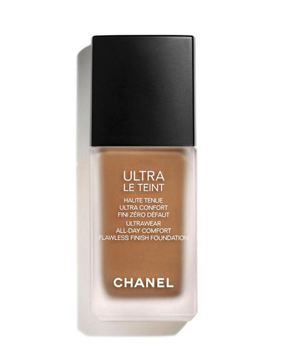 <b>ULTRA LE TEINT</b><br>Ultrawear All-Day Comfort Flawless Finish Foundation