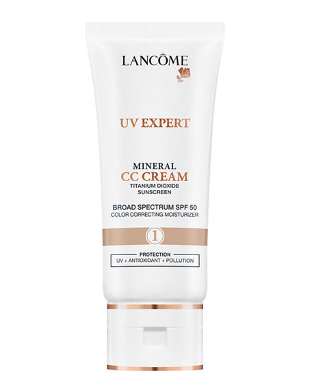 Lancome 1 oz. UV Expert Mineral Color Corrector Cream w/ SPF 50