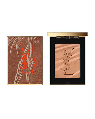 Yves Saint Laurent Beaute Luxuriant Haven Bronzing Stone Collector