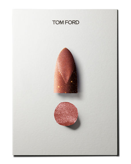 Image 4 of 5: TOM FORD Lip Spark