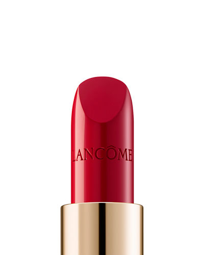 Lancome Limited Edition Summer Trend L'Absolu Rouge Lipstick