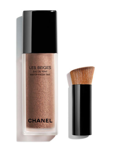 CHANEL <b>LES BEIGES<br></b>WATER-FRESH TINT, 1.0 oz./ 30 mL