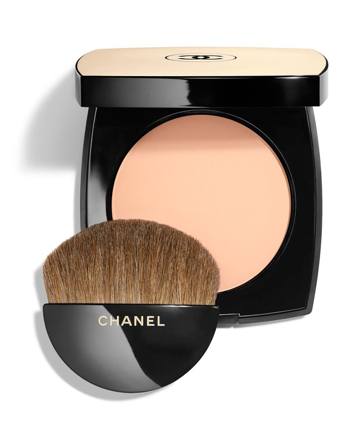 CHANEL <b>LES BEIGES<br></b>HEALTHY GLOW SHEER POWDER