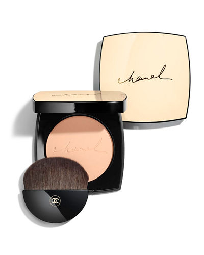 <b>LES BEIGES<br></b>EXCLUSIVE CREATION HEALTHY GLOW SHEER POWDER