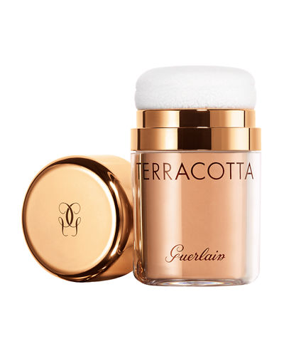 Guerlain Terracotta Loose Powder