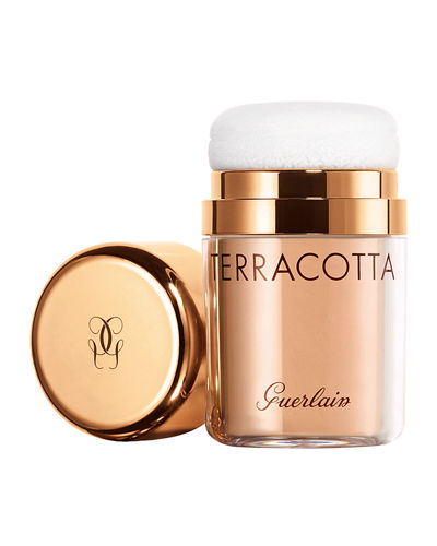Terracotta Loose Powder