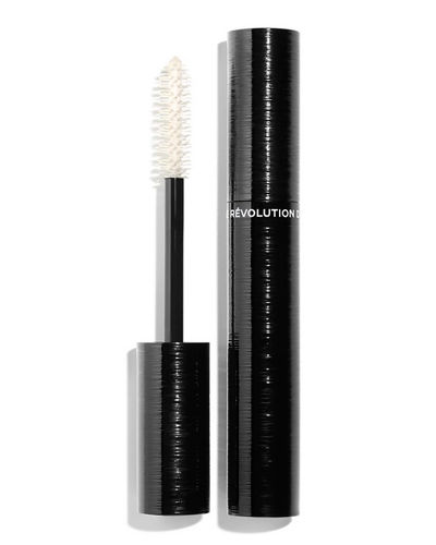 LE VOLUME REVOLUTION DE CHANEL Extreme Volume Mascara with 3D-Printed Brush