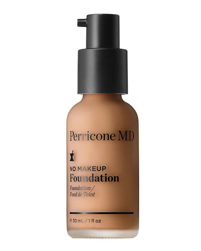 No Makeup Foundation Broad Spectrum SPF 25