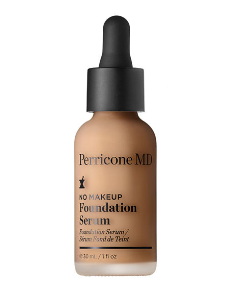 Perricone MD No Makeup Foundation Serum Broad Spectrum SPF 25