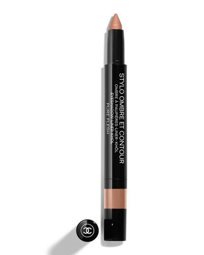 CHANEL <b>STYLO OMBRE ET CONTOUR</b><br>Limited Edition Cruise Collection Eyeshadow &#150 Liner &#150 Kh&#244l