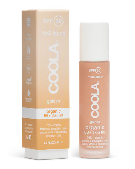 Coola 1.5 oz. Rosilliance Mineral BB+ Cream Tinted Organic Sunscreen SPF 30